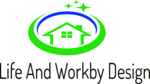 Life And Workby Design